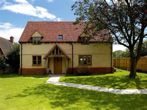 Oak Cottages by Oak Cottage Oxfordshire Homebuilding Renovating