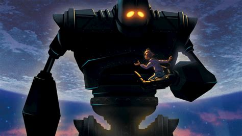 the iron giant the iron giant hd wallpapers