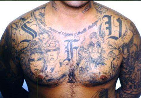 jail tattoos designs ideas prison tattoos and their