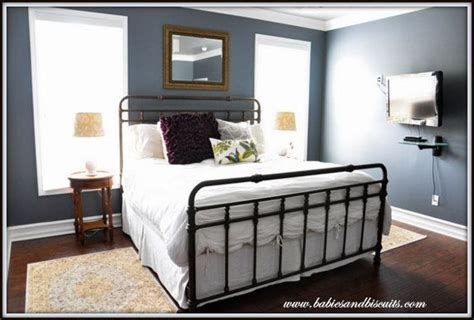 wolf gray benjamin paint decor