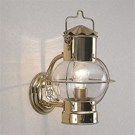 Nautical Wall Light Fixtures Nautical Wall Lights Ideal Product For Houses By The Sea Warisan Lighting