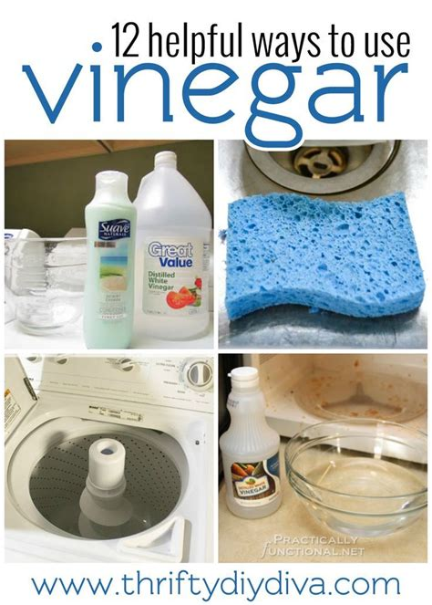 how to clean using vinegar homemade washing machines and washing machine cleaner