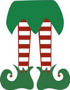 Printable Elf Legs   1000 images about navidad duendes on pinterest elves