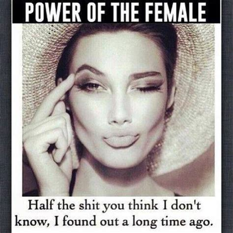 Woman Power Meme - funny pictures of the day 45 pics
