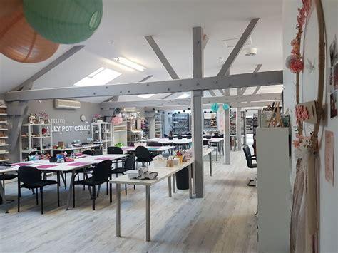 atelier de scrapbooking de lilly potcolle yvelines tourisme
