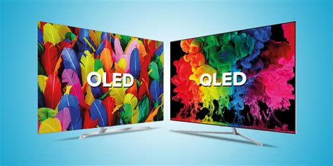 best oled oled tv vs qled tv which is best which news