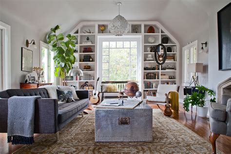 eclectic living rooms cococozy one or the other eclectic living room decor