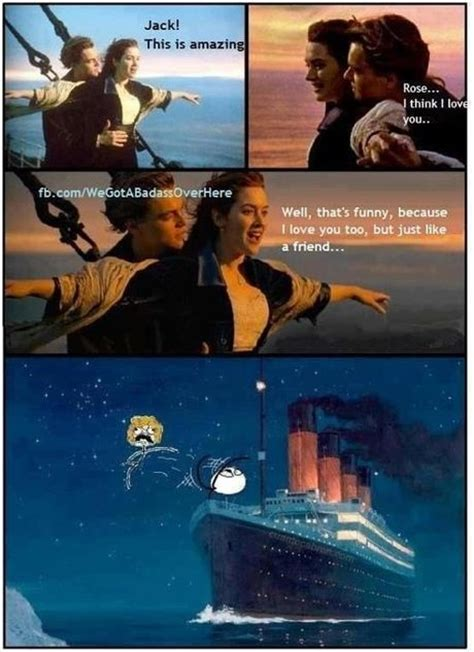 Titanic Funny Memes - 8 best images about h m s titanic on pinterest cool