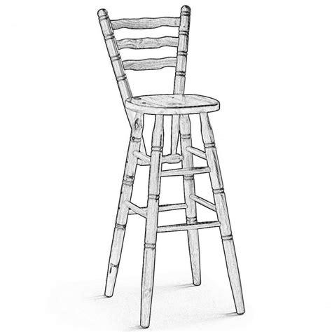 sedie grezze da verniciare sgabello legno grezzo plauris sedie grezze da verniciare