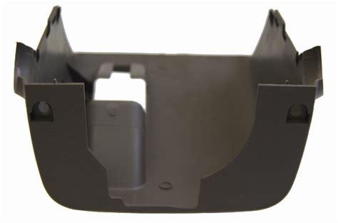toyota camry  steering column trim ash