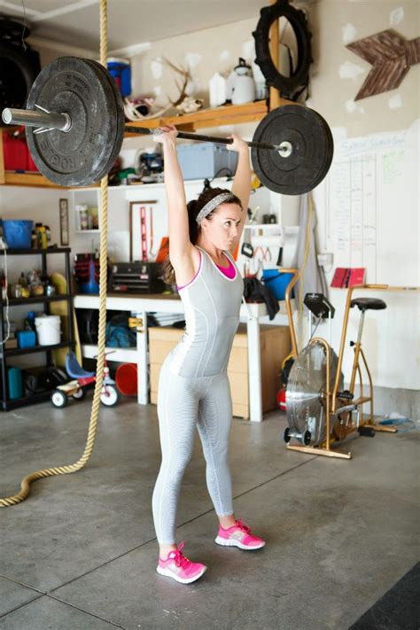 Garage Workouts by Simply Fitness Class Part 2 Exercise