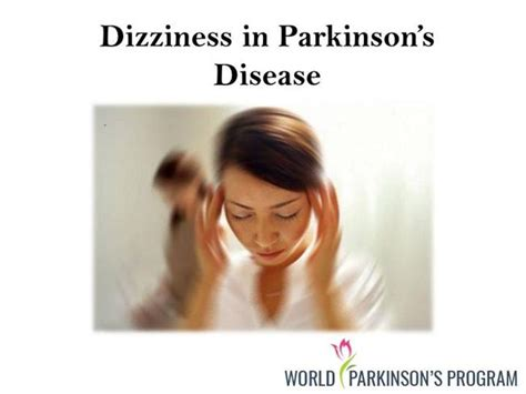 Dizziness In Parkinson S Disease Authorstream Parkinson S Disease Powerpoint Template