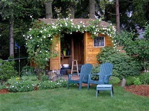 garden shed emilys garden