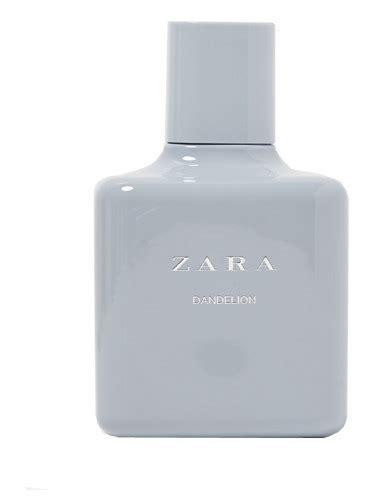 Parfum Zara Dandelion dandelion zara perfume a new fragrance for 2017