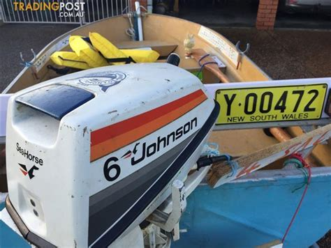 used boat trailers trading post aluminium 10 ft boat trailer for sale in charlestown nsw