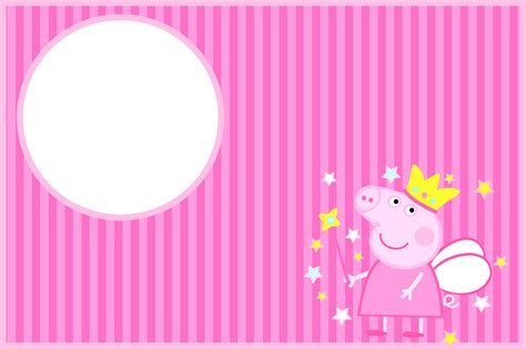 17 best images about kids peppa pig on pinterest cupcake peppa pig birthday invitations free downloads best party