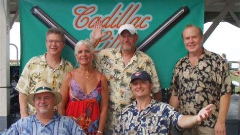 bainbridge swing dance cadillac lilly plays on june 6 at bainbridge swing dance