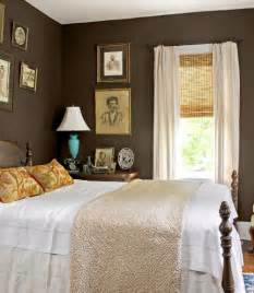 Brown Bedroom Ideas - chocolate brown bedrooms inspiration ideas