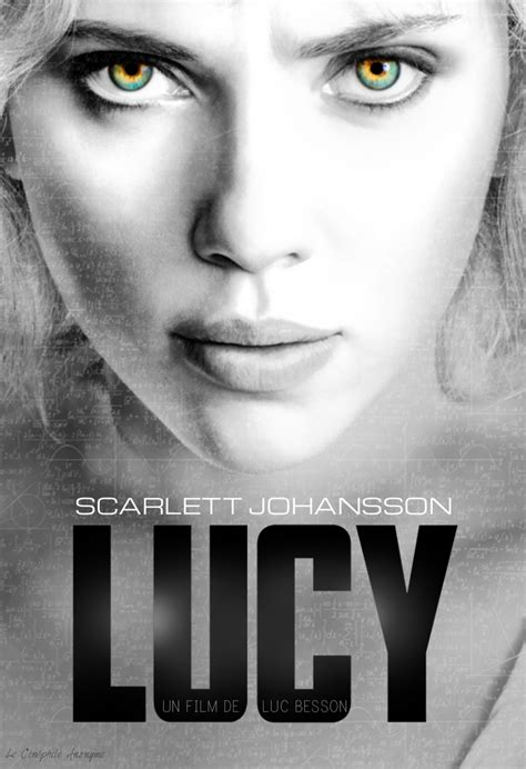 film lucy in streaming titre lucy