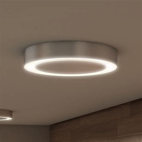 large modern ceiling lights talitha circular ceiling fixture vonn touch of modern