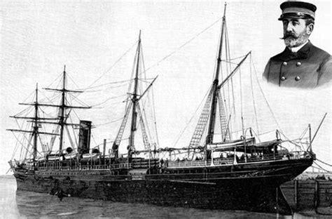 barco vapor alfonso xiii compa 209 ia trasatlantica