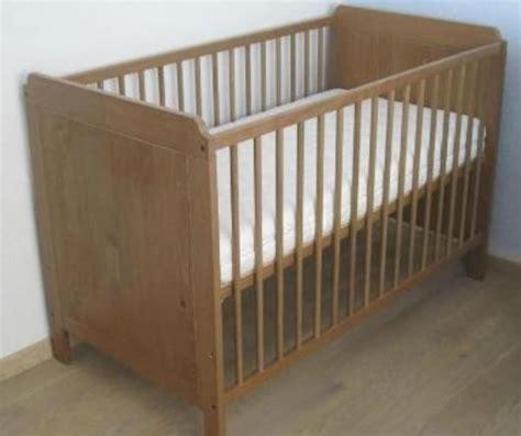ikea bett baby ikea leksvik bett in markt indersdorf wiegen babybetten