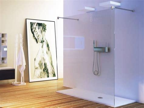 Badezimmerdusche Design by 34 Moderne Glas Duschkabinen Und Walk In Glasduschen