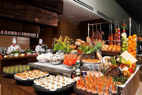 buffet cuisine dreams magazine the gastronomy aficionado