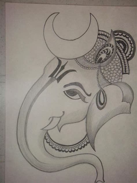 doodle means in tamil 25 best ideas about ganesha drawing on