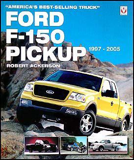 free car repair manuals 1997 ford f150 on board diagnostic system 2000 ford f 150 repair shop manual 2 volume set original