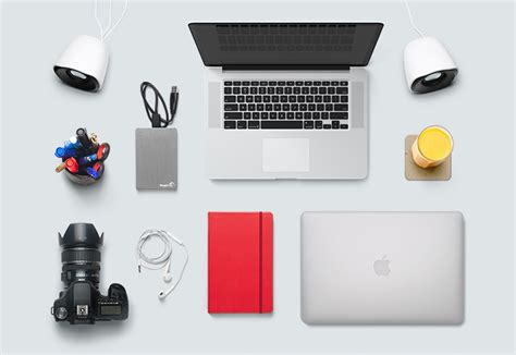 desk designer design desk mockup essentials free psd psdexplorer