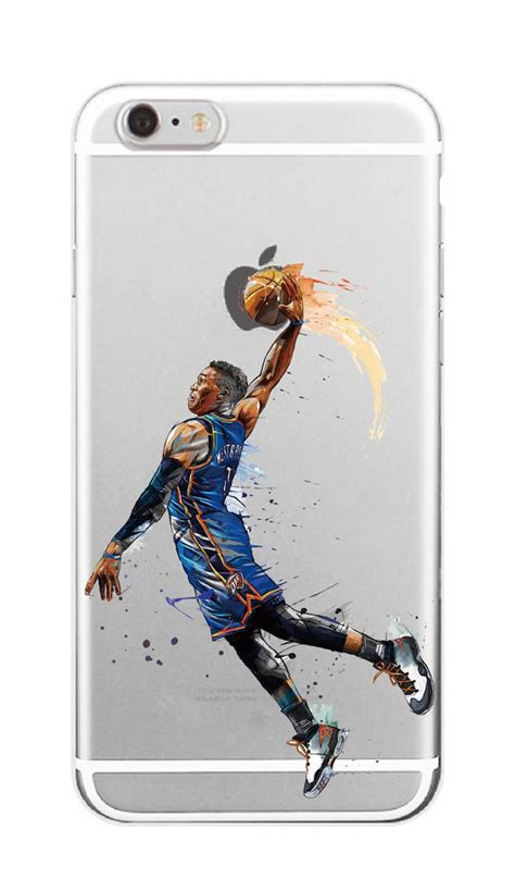basketball stars kobe bryant clear soft tpu case