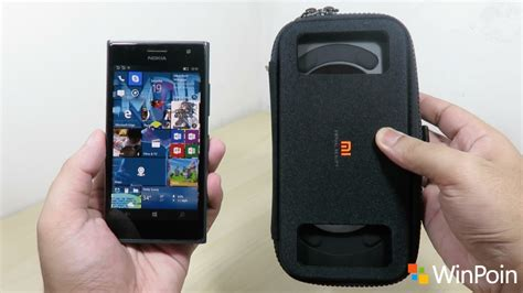Windows Phone Giveaway - tips menikmati virtual reality di windows phone pengumuman giveaway winpoin