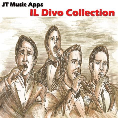 il divo collection musicapps il divo collection приложения для iphone и