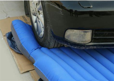 Sale Kasur Mobil Matras Angin Travel Smart Car Bed Tid453 jual smart car bed termurah kasur matras angin