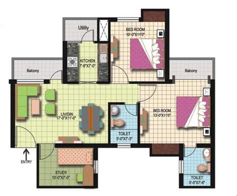 Amrapali Silicon City Floor Plan | 8826848404 amrapali silicon city sector 76 noida project