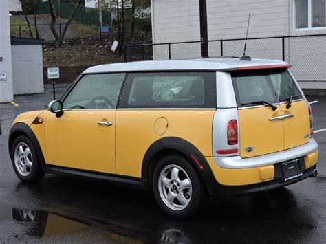 all car manuals free 2009 mini clubman parking system used 2009 mini cooper clubman lt at saugus auto mall