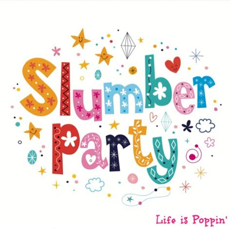 themes for a girl slumber party ideas for a girls slumber party