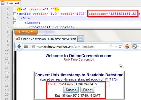 php format date from unix timest php convert unix time to date