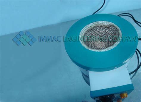 Heating Mantle 250ml Stainless Steel Economy immac engineering