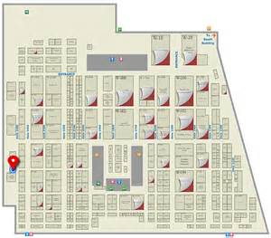 Imts Floor Plan News Amp Events Ymw Taps Usa
