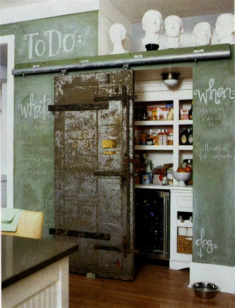 chalkboard ideas for kitchen design ideas creative ideas for chalkboard paint as your