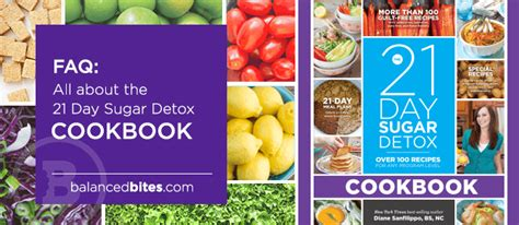 21 Day Sugar Detox Cookbook Pdf by Diane Sanfilippo New York Times Bestselling Author Of