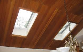 how to install a skylight home owner care