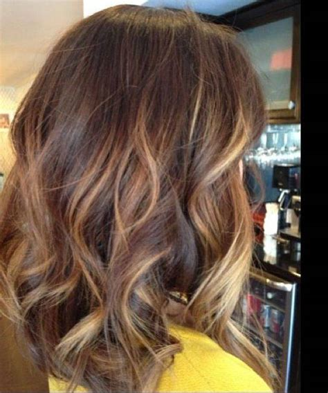 colored highlights top 30 balayage hairstyles to give you a completely new