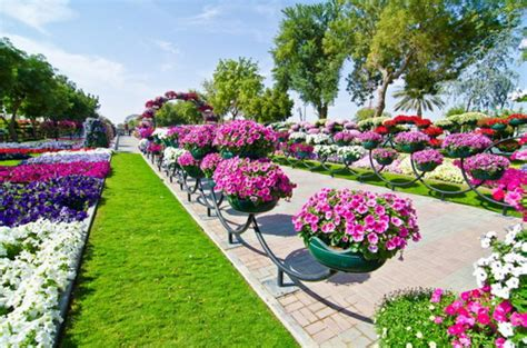 13 Of The Most Beautifully Designed Flower Gardens In The The Most Beautiful Flower Garden In The World