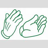 Audience Clapping Hands Clipart - Clipart Kid