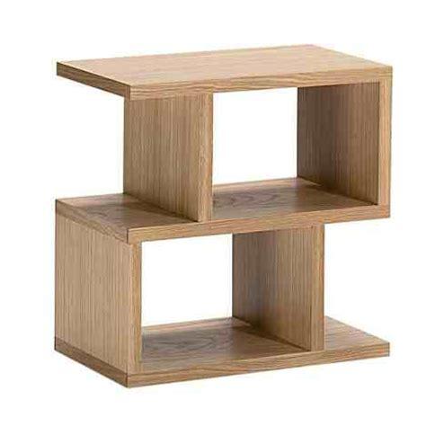 modern bookshelf side table hpd397 side table al habib