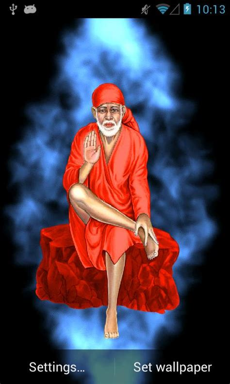 sai baba  wallpaper   gallery