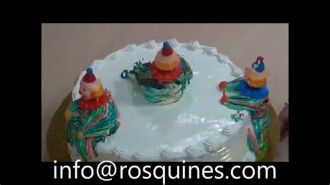 imagenes queques infantiles payasos con merengue italiano wmv youtube